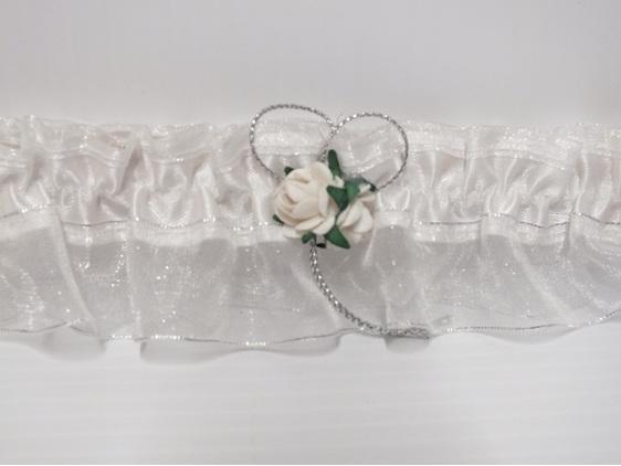 garter#bridal#wedding#weddingday#bride#white