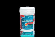 Gaviscon Double Strength Tablets - 60 chewable tablets