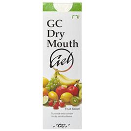 GC Dry Mouth Gel Fruit Salad