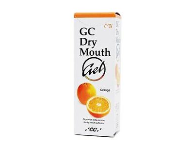 GC Dry Mouth Gel Orange 40g