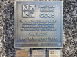 GC45 Tribute Plaque Replica & Coin Set