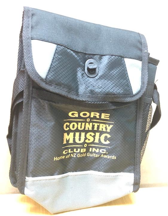 GCMC Gold Guitar Cooler Bag