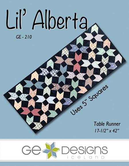 GE Designs Lil' Alberta