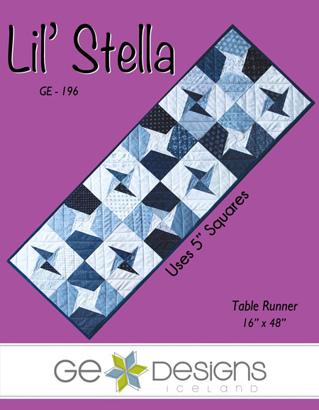 GE Designs Lil' Stella