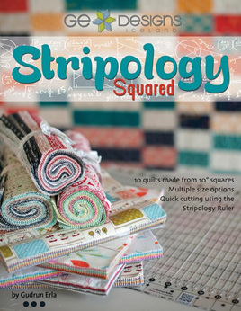GE Designs Stripology Squared (book)