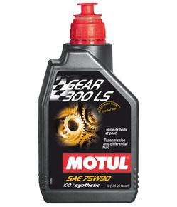 Gear 300 LS 75W90 1ltr