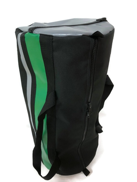 Gear bag good for sports like sailing and diving