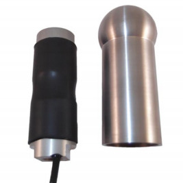 Gear lever load cell
