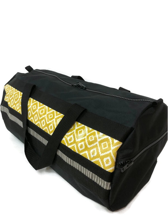 Gearbag for the gym and made in NZ