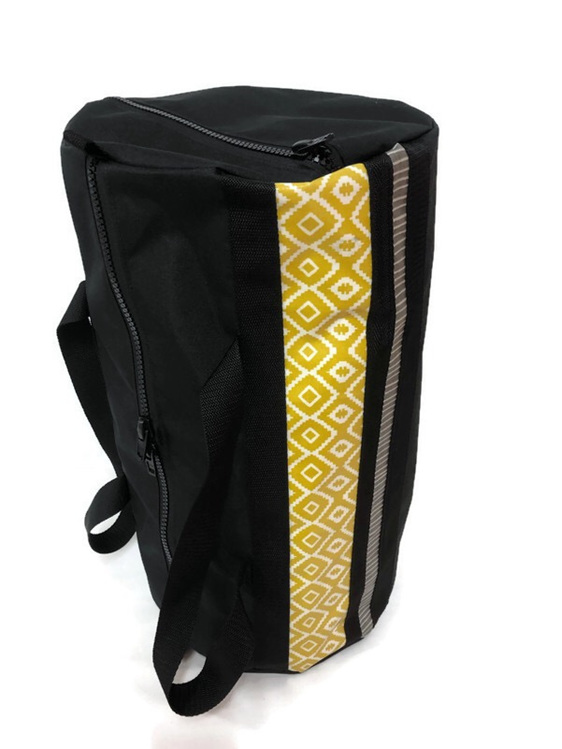 Gearbag for the gym or travel