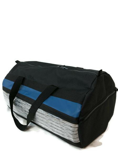 Gearbag Medium - sailcloth blue