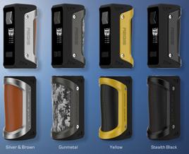 GeekVape AEGIS 100W Box Mod