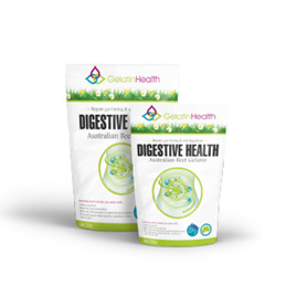 Gelatin Health - Digestive Health - 3 sizes available
