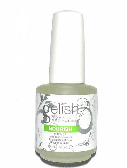 Gelish Nourish Cuticle Oil (15ml)