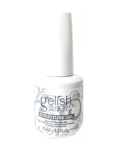 Gelish Structure Clear Gel