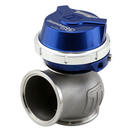 Gen-V WG60 Power-Gate 60 Blue  TS-0555-1011