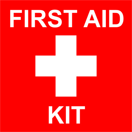 General First Aid