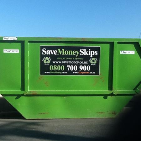 General Waste Skips