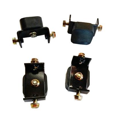 Generator Feet / rubber mount / buffers