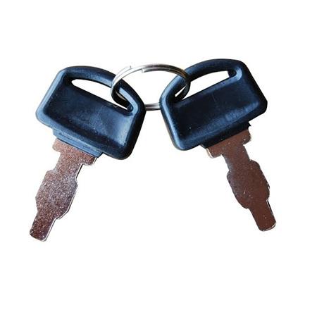 Generator Keys for clone petrol generators