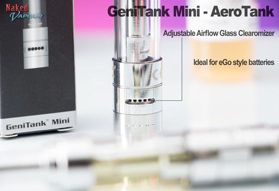 GeniTank Mini - AeroTank