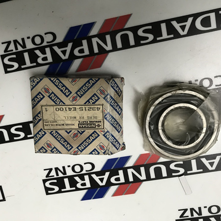 Genuine 240Z Rear Outer Wheel Bearing