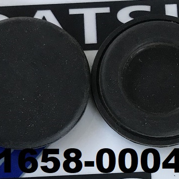 Genuine Datsun Floor Panel Grommets