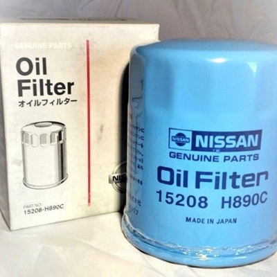 Genuine Oil Filters