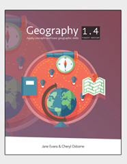 Geography 1.4, 4e