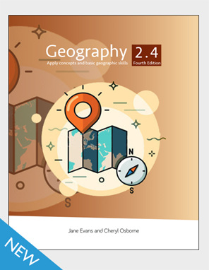 Geography 2.4