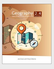 Geography 2.4, 4e