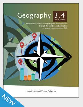Geography 3.4, 3e