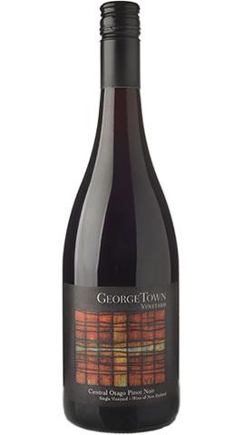 Georgetown Pinot Noir