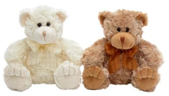 Georgie Bear Soft Toy