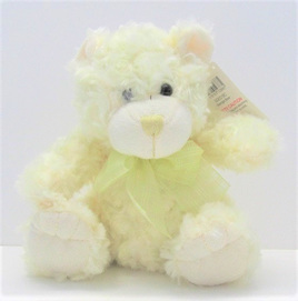 Georgie Bear Soft Toy