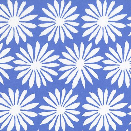 Gerbera PWKF006 Blue