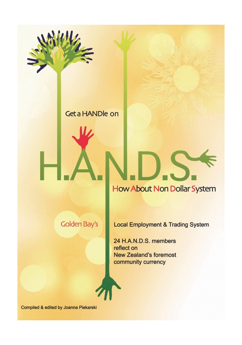 Get a handle on Hands