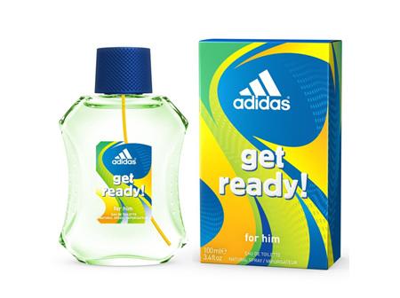 Get Ready by Adidas 100ml EDT