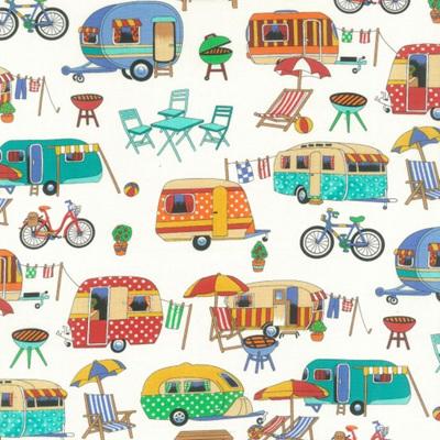 Getaway - Camping