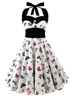 Rockabilly Themed Dresses