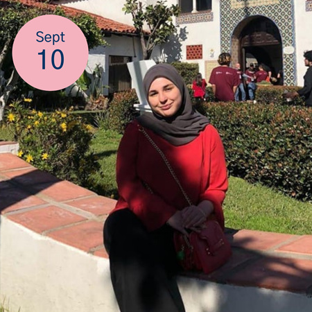 Getting to Know Hanifa Kodirova