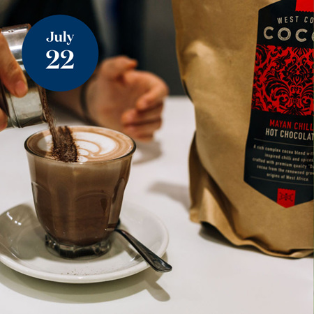 Getting to Know West Coast Cocoa