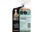 GF CASSAVA BREAD 700G