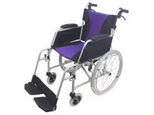 GF Lightweight Self Propelled Wheelchair