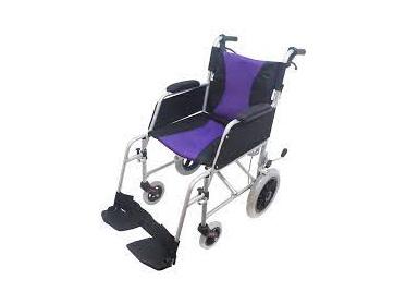 GF Lightweight Transit Wheelchair