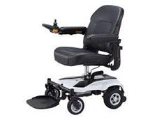 GF Regal EZ Power Chair