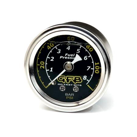 GFB Fuel Pressure Gauge - GFB 5730