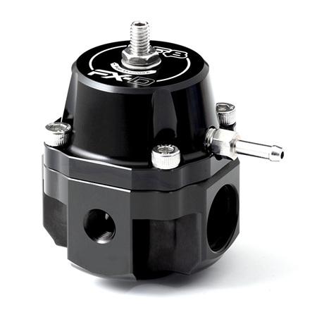 GFB FX-D Fuel Pressure Regulator (-8AN Ports) - GFB 8070