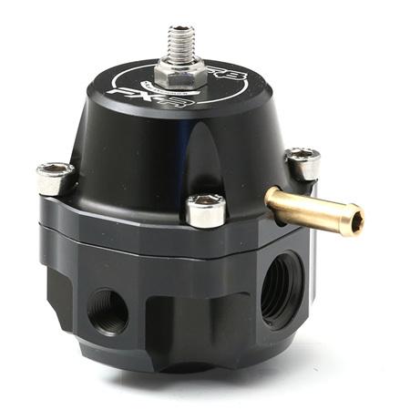 GFB FX-R Fuel Pressure Regulator (-6AN Ports) - GFB 8060