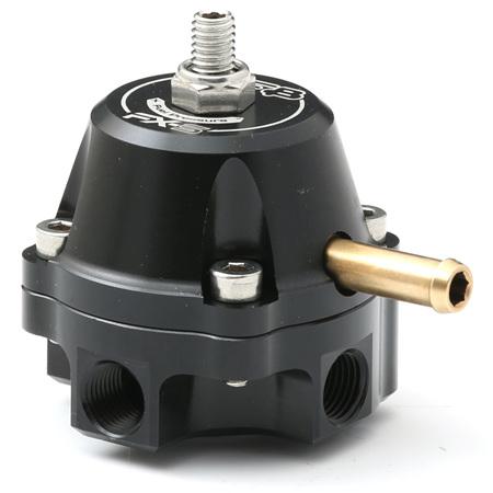 GFB FX-S Fuel Pressure Regulator (1/8 NPT Ports) - GFB 8050